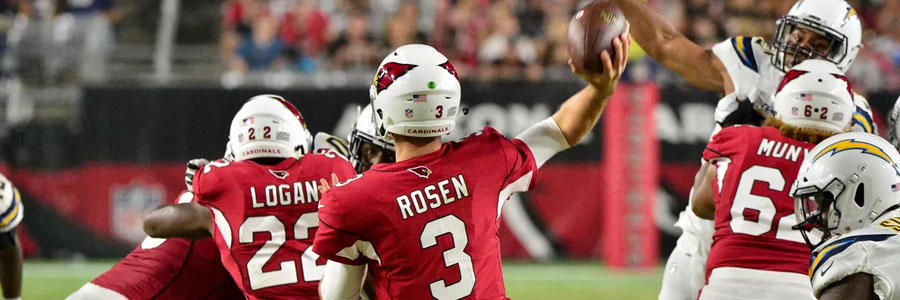 The Cardinals should be one of your NFL Week 11 Betting Picks.
