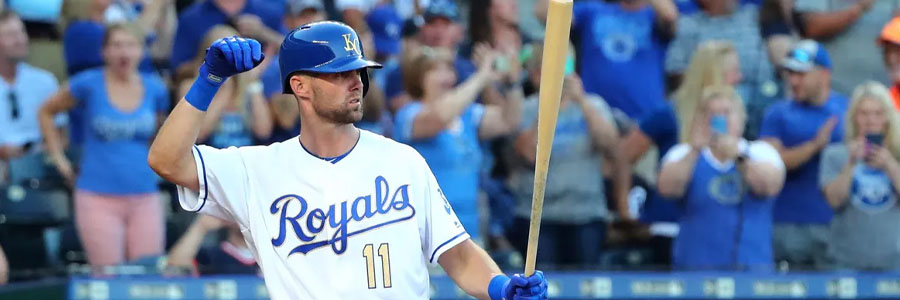 Royals vs Red Sox MLB Odds & Pick for Wednesday Night.