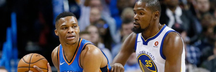 Can Golden State cover the NBA Spread Against Oklahoma City?