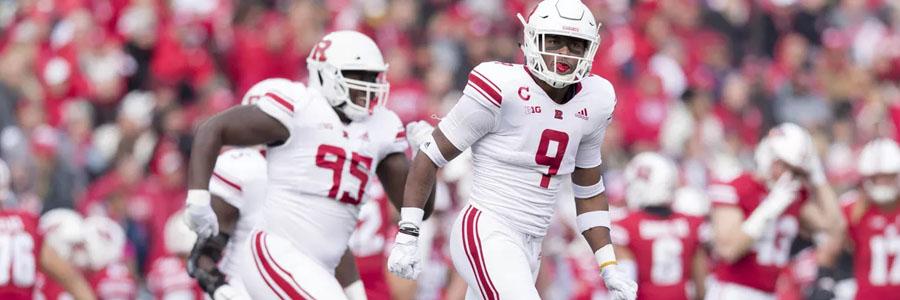 2019 College Football Week 12 Over/Under Betting Picks