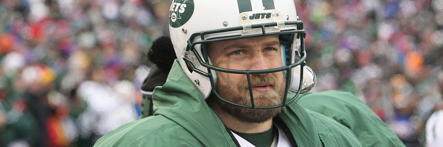 Seattle at NY Jets Expert Pick & Betting Odds