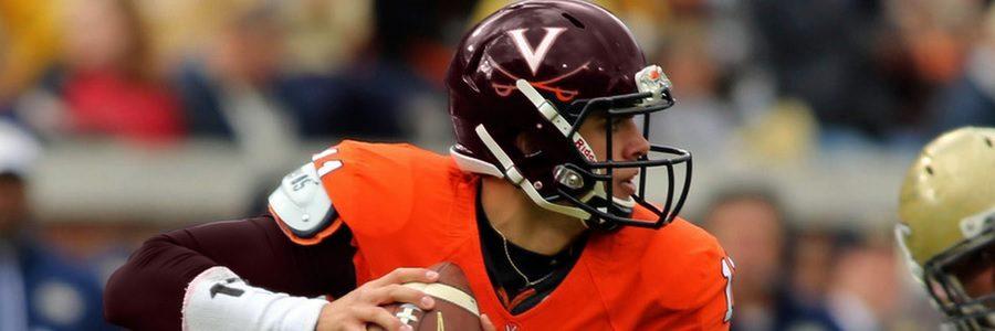 Virginia vs. Navy 2017 Military Bowl Betting Analysis & Expert Pick.