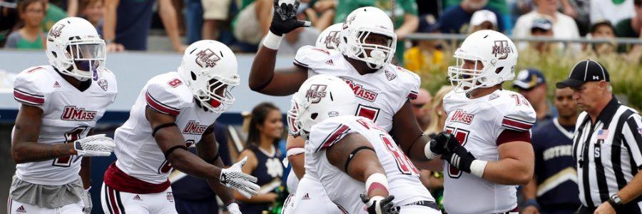 Massachusetts Minutemen Vs Florida Gators College Football Expert Picks