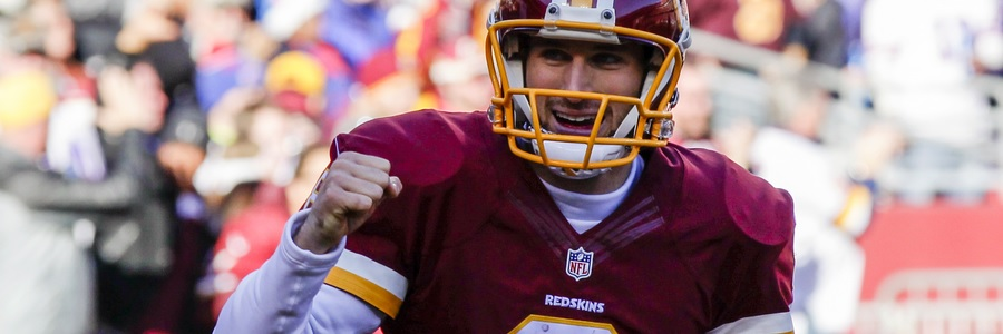 Are the Redskins a safe betting pick against the Broncos?