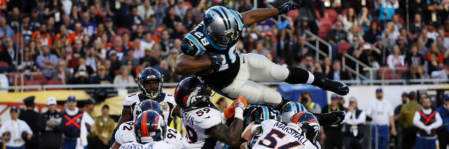 How to Bet on Panthers at Falcons NFL Odds & Week 17 Pick