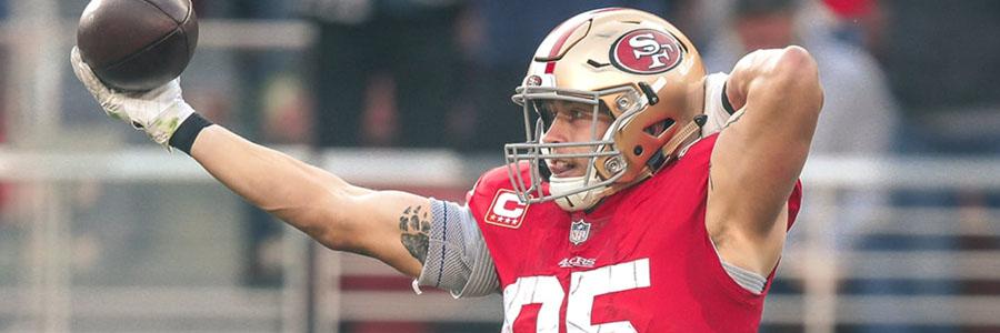 49ers vs Buccaneers NFL Week 1 Lines, Game Info & Prediction.