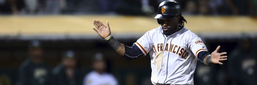 Padres vs Giants is going to be a close one.