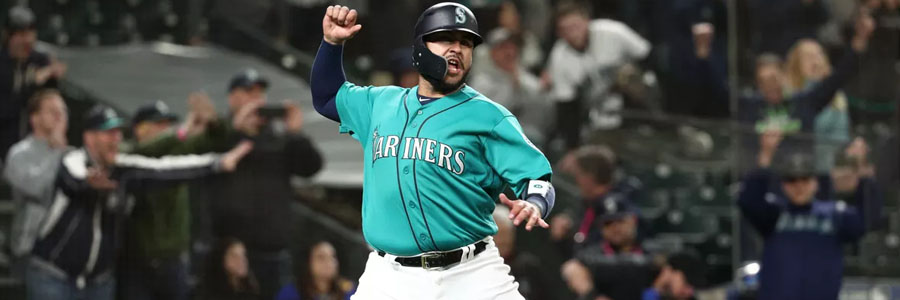 How to Bet Mariners vs Rangers MLB Spread & Game Preview.