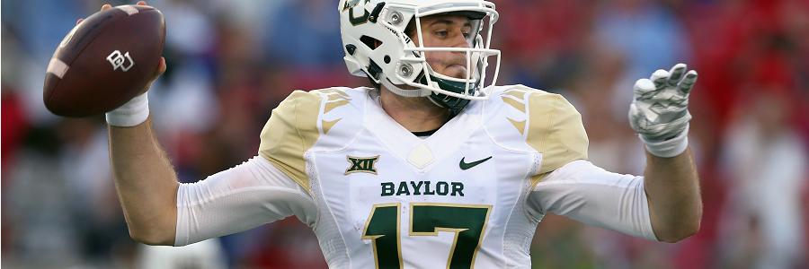 College Football Odds 2015 Season Week 1 Review