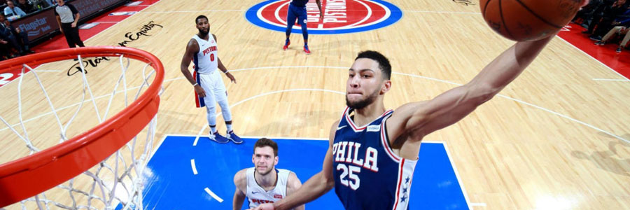NBA Betting Odds & Super Early Predictions for 2019 Championship.