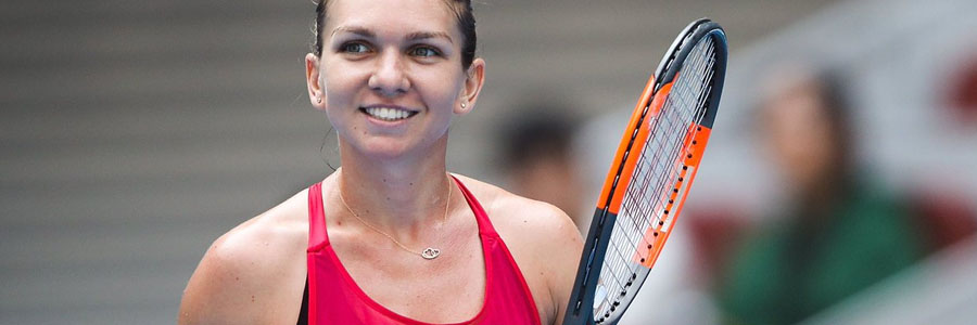 Simona Halep has become one of the 2018 Australian Open Betting favorites.