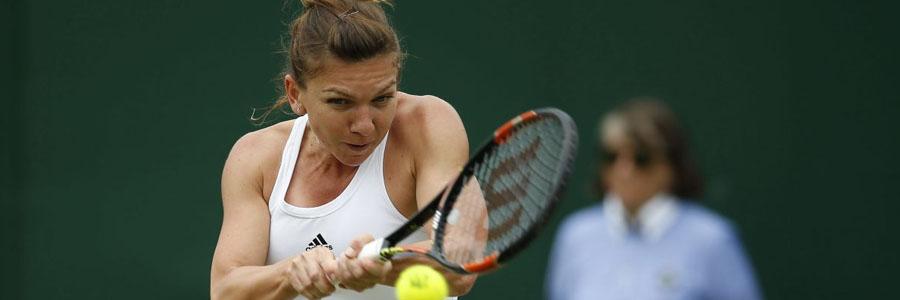 Expert 2018 Wimbledon Women's First Round Tennis Predictions.