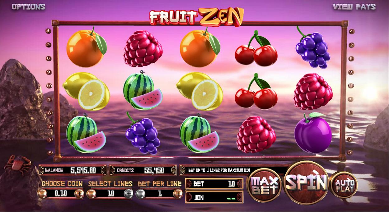 Slots-Screen