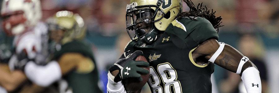 Western Kentucky vs South Florida Miami Bowl Odds Preview