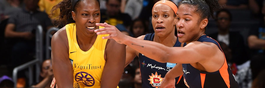 Top WNBA Betting Picks of the Week – June 17th Edition.