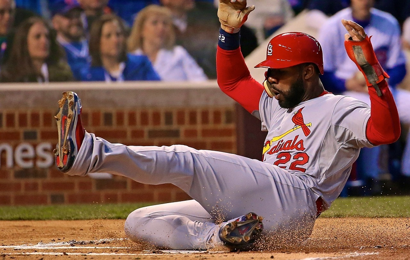 St. Louis Cardinals 2015 MLB Season