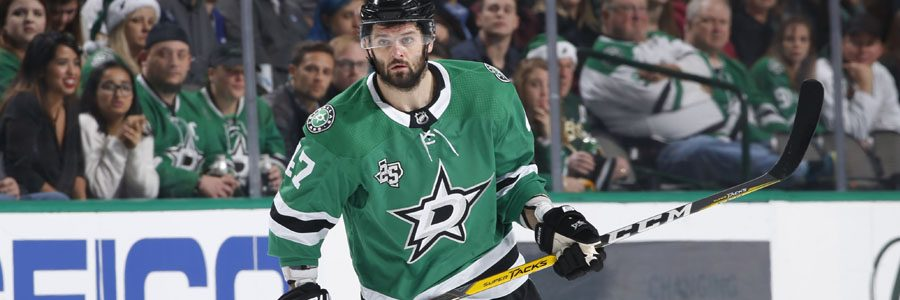 Boston Host Dallas as Slight Favorite at the NHL Betting Odds