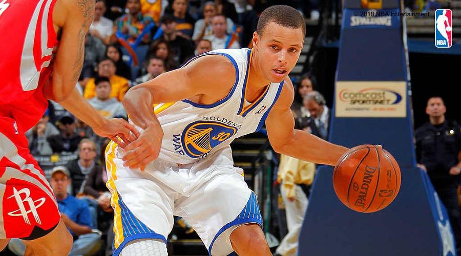 Stephen Curry vs Rockets