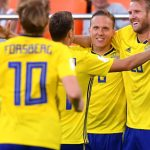 Preview & 2018 World Cup Round of 16 Odds: Sweden v Switzerland.