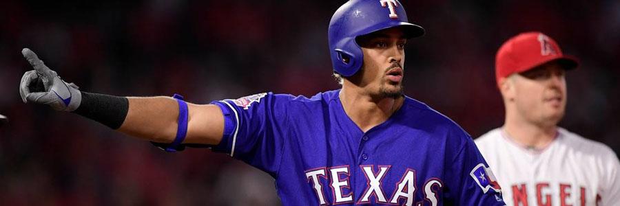 Rangers vs Astros MLB Week 6 Lines & Game Analysis