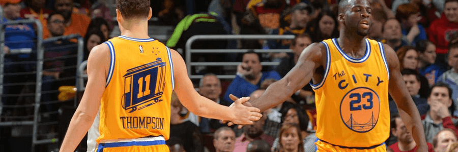The Warriors want to beat the 95-96 Bulls record, will they do it?
