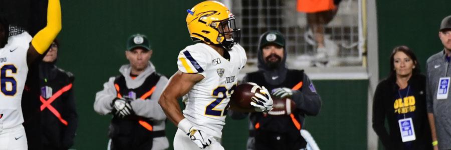 2019 College Football Week 5 SU Betting Picks.