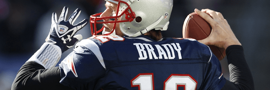 Houston at New England AFC Divisional Round Odds, Pick & TV Info