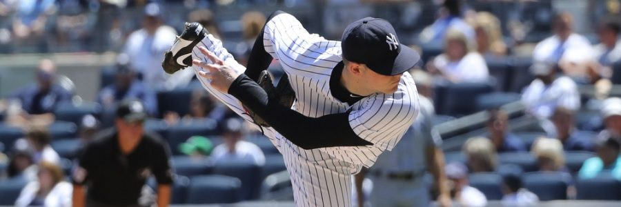 Top MLB Series and Winning Favorites - September 5th