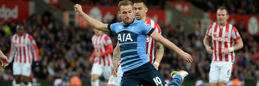 Chelsea vs. Tottenham EPL Odds Preview and Pick