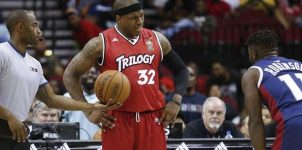 2019 BIG3 Basketball Week 1 Odds, Preview & Picks