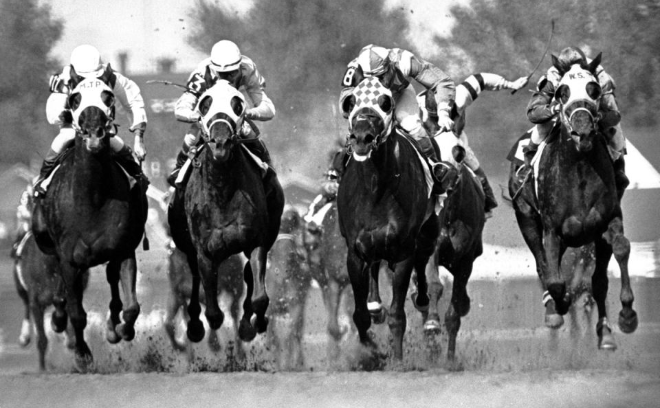 Horse Betting Facts on How Past Double Winners Ran in the Belmont