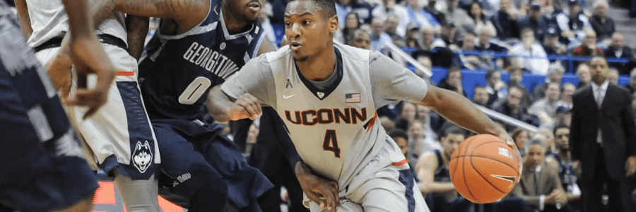 UConn is a classic basketball school who always wants titles.