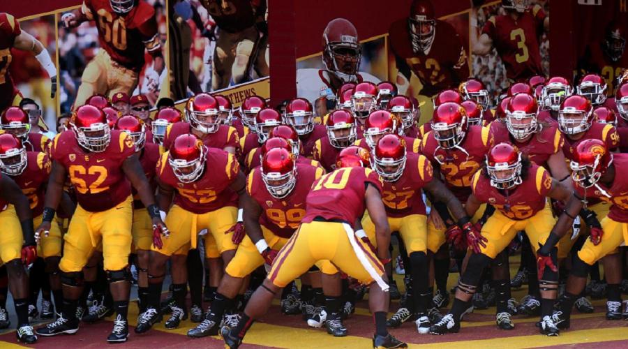 USC Football