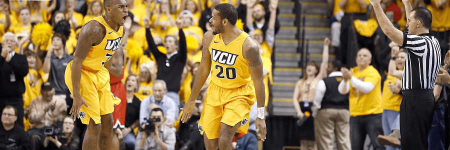 The VCU Rams are playing some of the better basketball in the A-10 Conference.