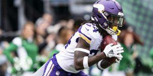 Vikings vs Cowboys 2019 NFL Week 10 Lines & Pick for Sunday Night.