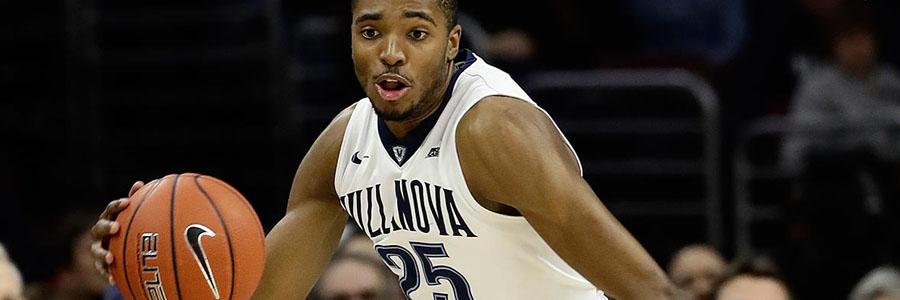 Top NCAA Basketball Betting Picks of the Week – December 10th.