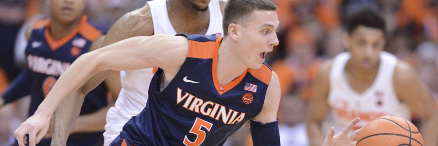 Virginia is Slight NCAAB Betting Favorite Against Florida State