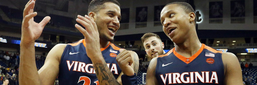 The Cavaliers are among the favorites to win the NCAAB Championship.