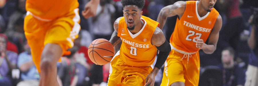South Carolina vs Tennessee should be an easy victory for the Vols.
