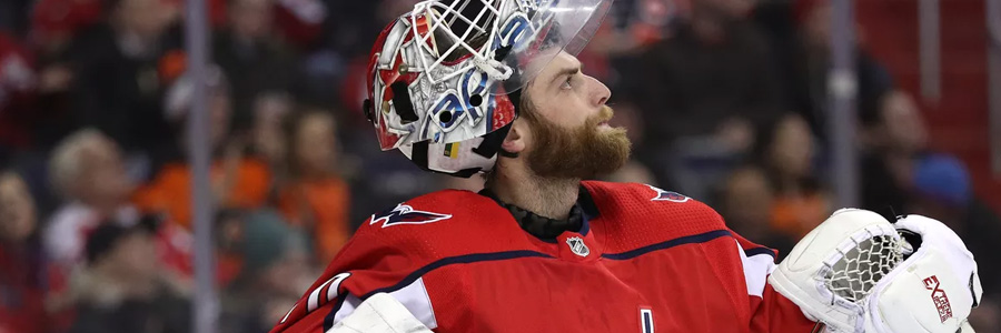 NHL Betting Prediction for Game 7 Between Capitals & Lightning.