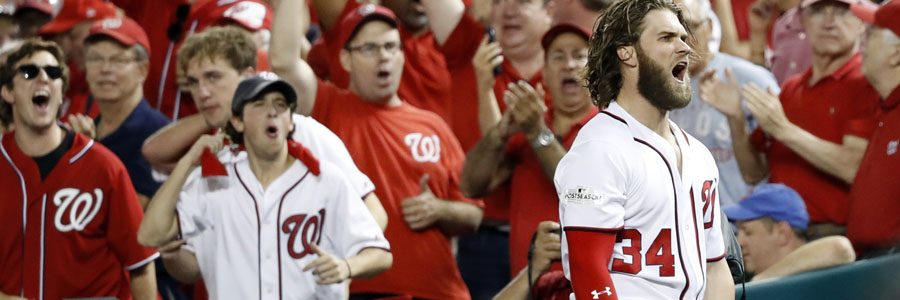 Chicago Cubs vs. Washington Nationals NLDS Game 5 Betting Odds & Pick