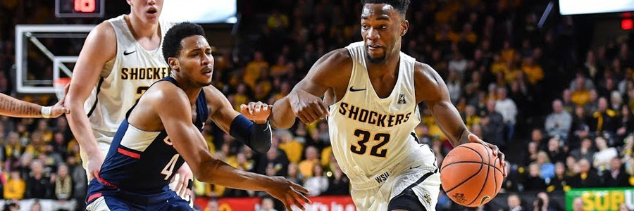 Expert College Basketball Betting Prediction: Wichita State vs. Central Florida