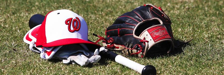 Washington Nationals MLB 2017