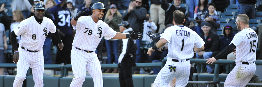 Chicago White Sox vs Baltimore Orioles MLB Odds Report