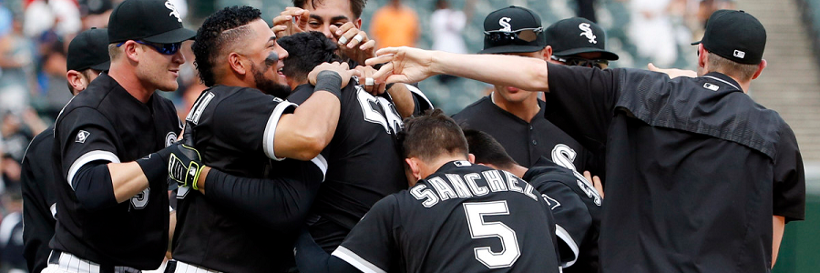 Expert Baseball Pick on Chicago White Sox at Seattle Mariners