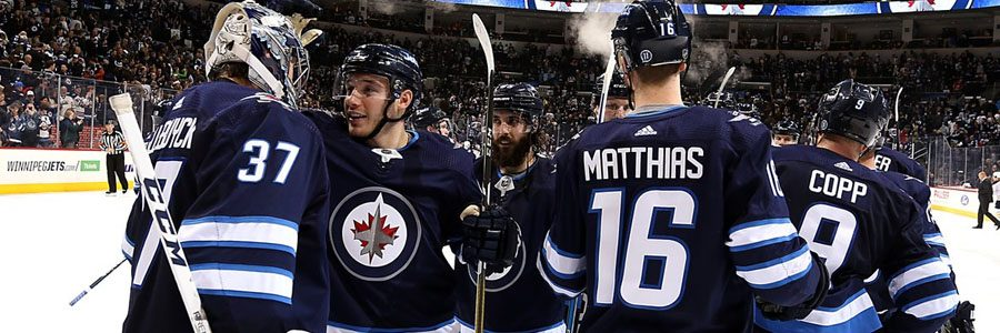 Winnipeg at St. Louis NHL Spread & Game Preview