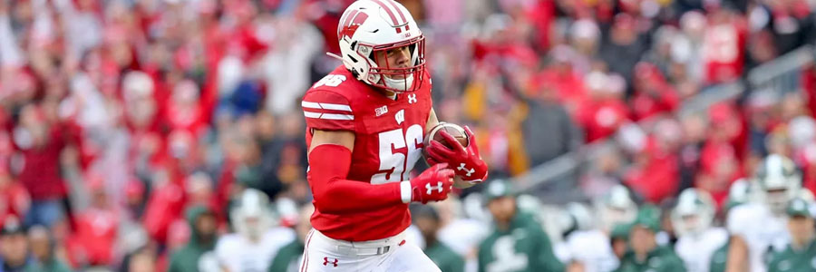 Wisconsin vs Ohio State 2019 College Football Week 9 Lines & Expert Analysis.