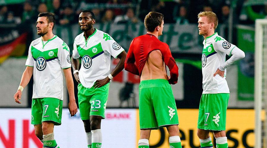Wolfsburg-soccer