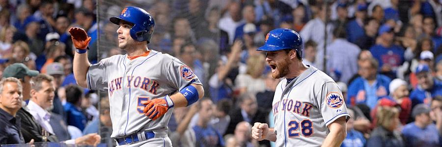 Philadelphia Phillies @ New York Mets Free Pick and Prediction