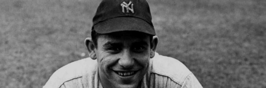 Yogi Berra - Chicago White Sox vs New York Yankees MLB Opening Lines